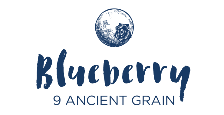 Blueberry with 9 Ancient Grains